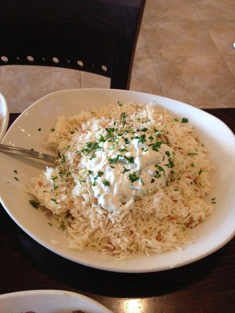 White apron brea ca - Roasted Chicken