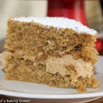 The Best Coffee Cake www.confessionsofabakingqueen.com