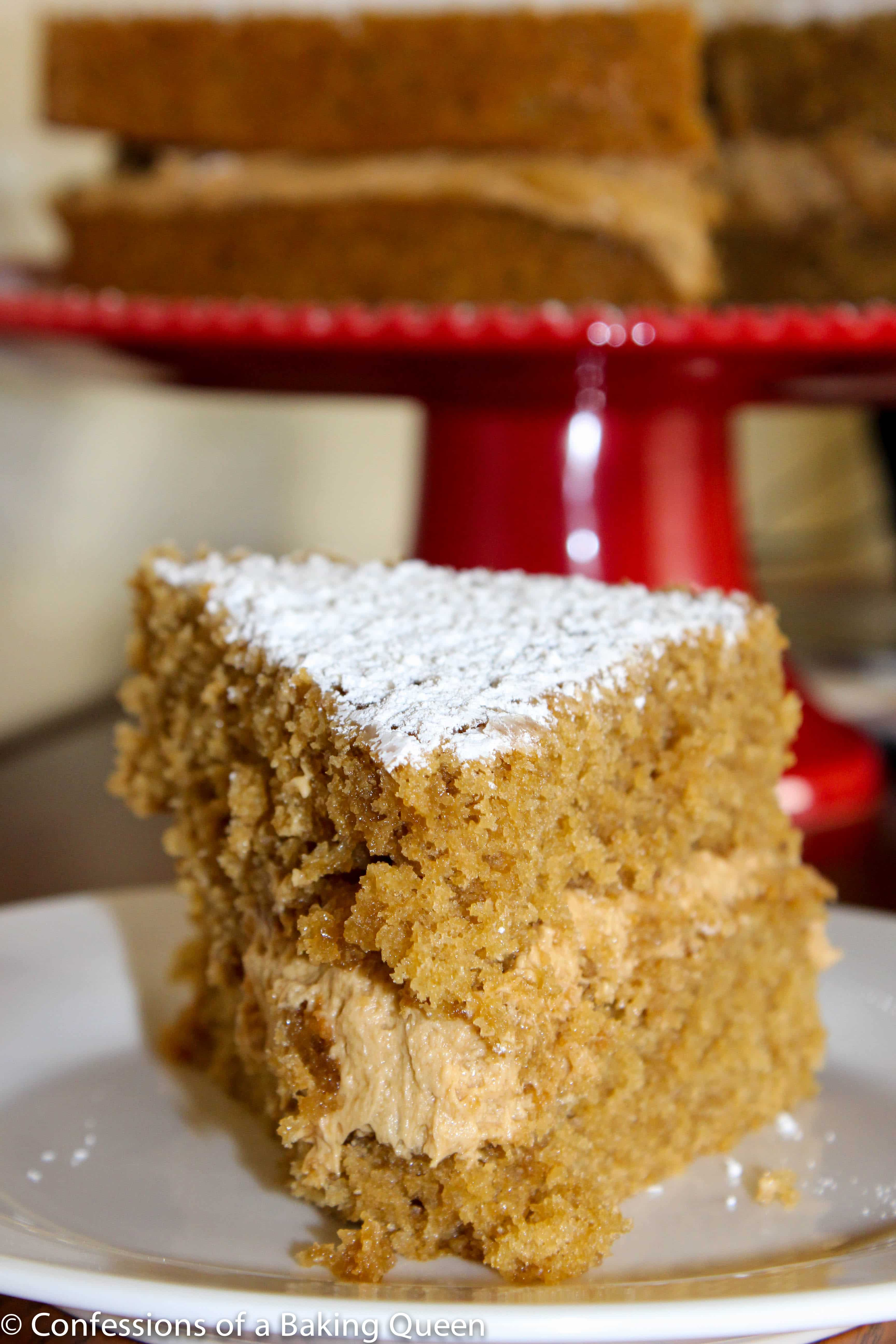 The Best Coffee Cake - Confessions of a Baking Queen