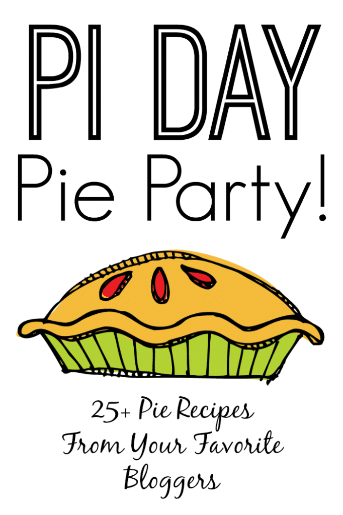 Pi Day Pie Party Graphic copy