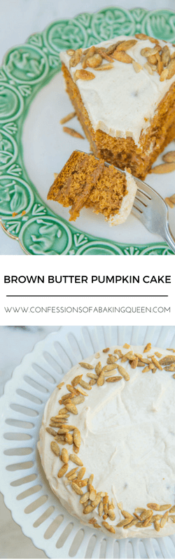 brown-butter-pumpkin-cake www.confessionsofabakingqueen.com