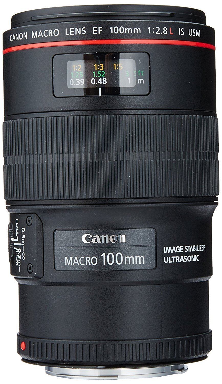 cannon camera lens