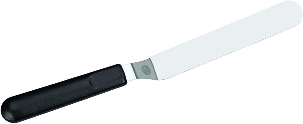angled spatula
