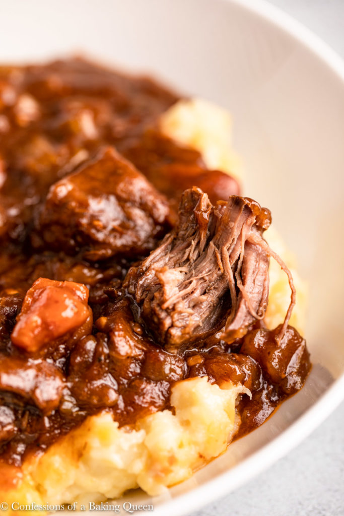 The Best Guinness Beef Stew Confessions Of A Baking Queen