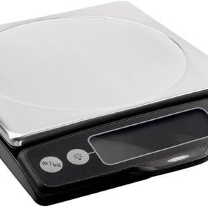 oxo kitchen scale